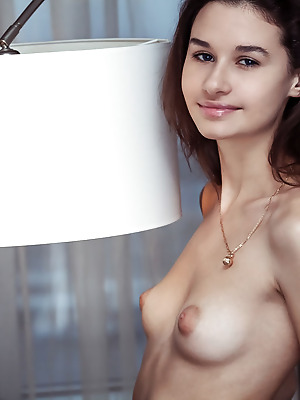 Showy Beauty  Anchen  Softcore, Striptease, Real, Solo, Naughty, Erotic